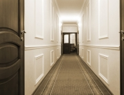 Wainscoting 4